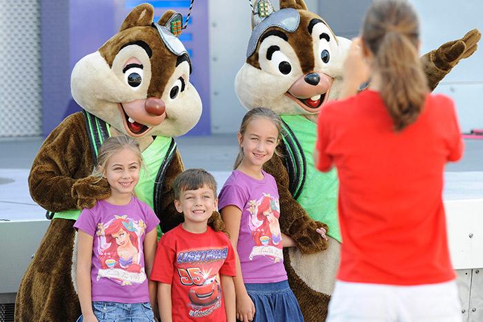 Disney  Especial - 8 dias